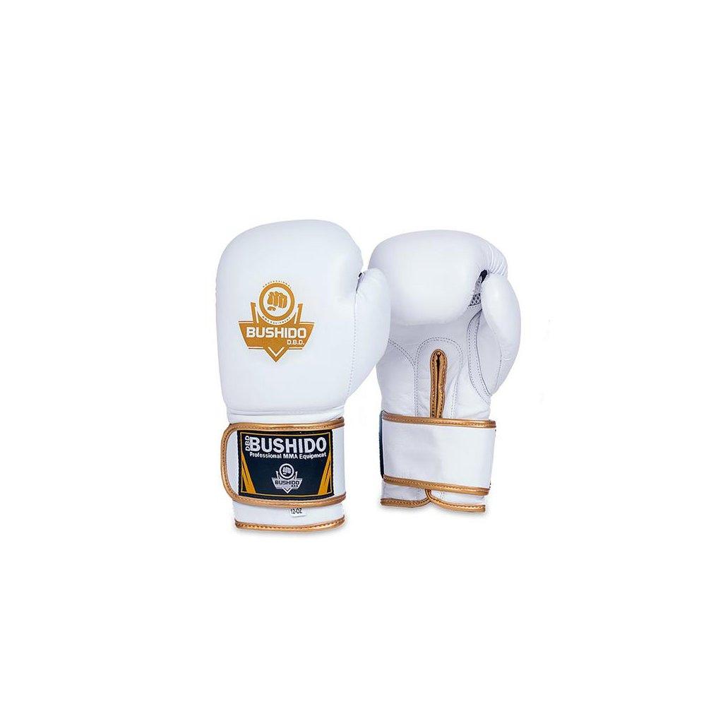 Boxerské rukavice DBX BUSHIDO DBD-B-2