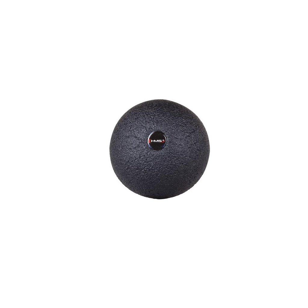 Masážní míč HMS BLM01 10 cm - Lacrosse Ball