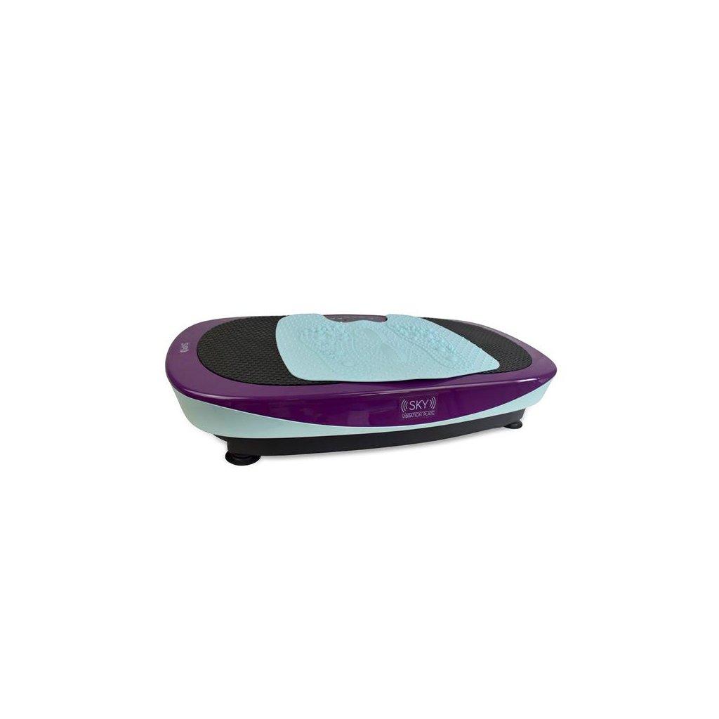 Vibrační plošina SKY SVP10