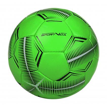 Fotbalový míč do haly SVX vel. 4, zelený