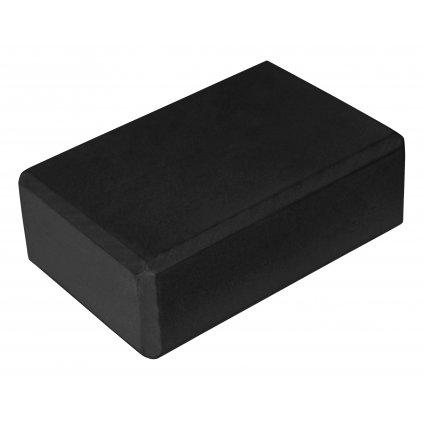 Jóga blok SVX, černá