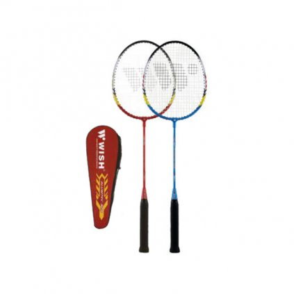 Badmintonový set WISH Alumtec 329k