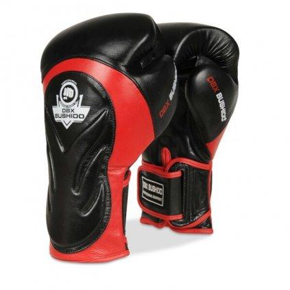 Boxerské rukavice DBX BUSHIDO BB4