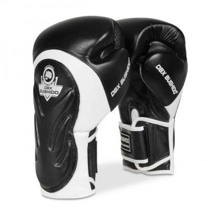 Boxerské rukavice DBX BUSHIDO BB5