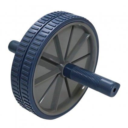Posilovací kolečko SVX AB WHEEL Classic, modré