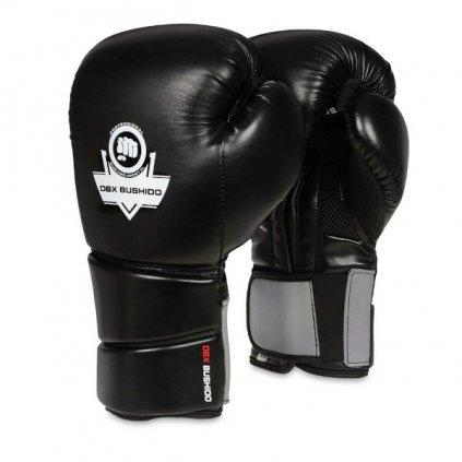 Boxerské rukavice DBX BUSHIDO B-2v9
