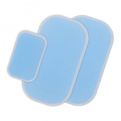 Náhradní gelová elektroda Gel Pads 03