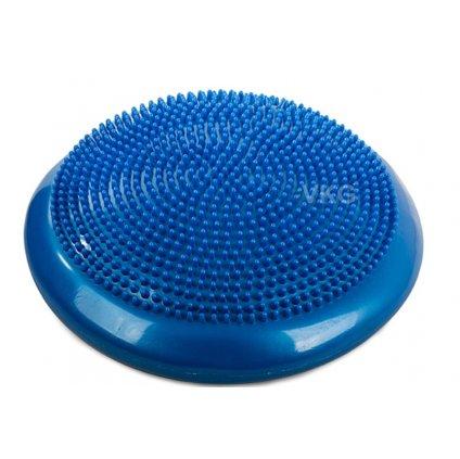 Balanční senzomotorická podložka, modrá