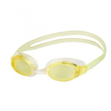 Plavecké brýle SPURT TP103 AF 04, žluté