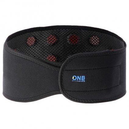 Magnetický, stabilizační pás ONE Fitness PS168