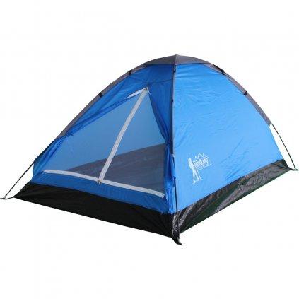 namiot 2 osobowy weekend 120x200x100cm royokamp