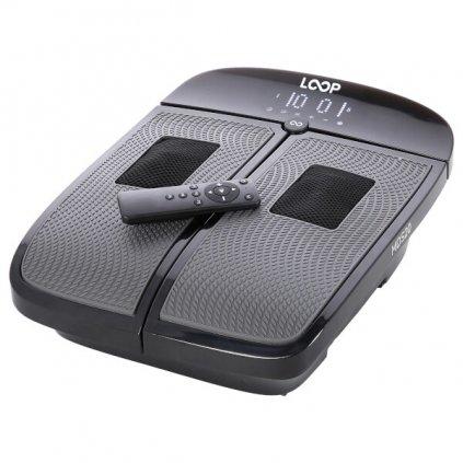 Masážní přístroj na chodidla LOOP MDS20