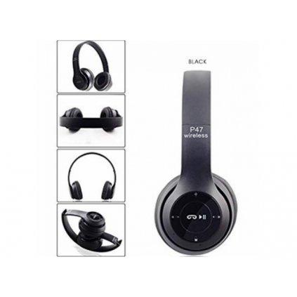 Screenshot 2020 08 21 Słuchawki bezprzewodowe bluetooth adadap47 mp3 Mikrofon