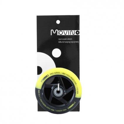 Movino Maniac lemon wheel G1
