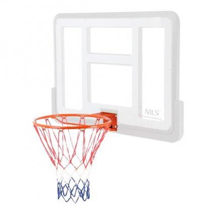 Basketbalová obruč NILS ODKR2