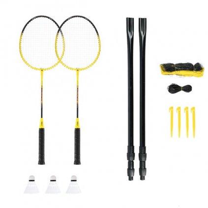 Badmintonový set NILS NRZ262