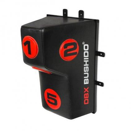 Tréninkový blok na zeď DBX BUSHIDO DBX-W-10B