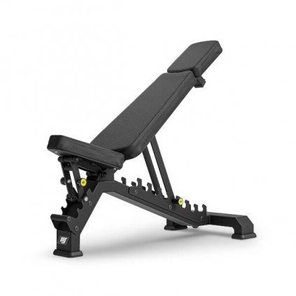 Variabilní posilovací lavice MARBO MP-L202 2.0
