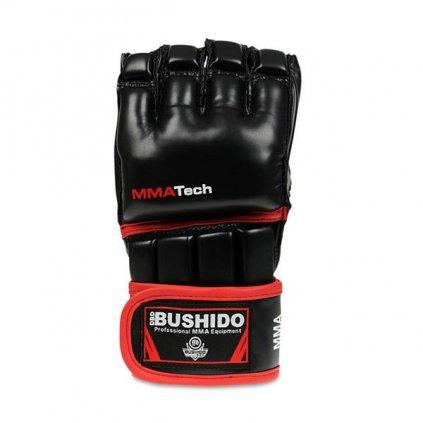 MMA rukavice DBX BUSHIDO ARM-2014a