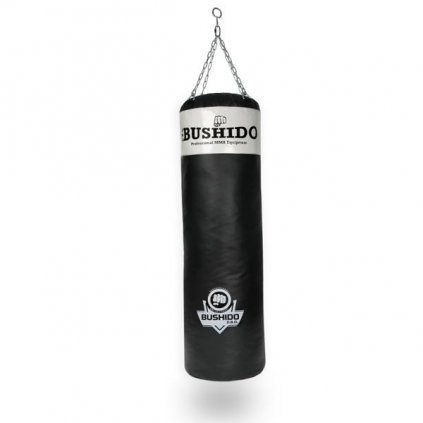 Boxovací pytel DBX BUSHIDO 140 cm 40 kg