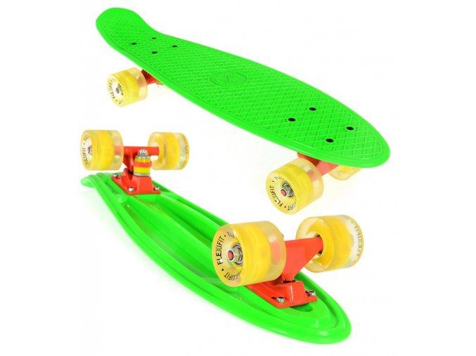 f5 green yellow 1