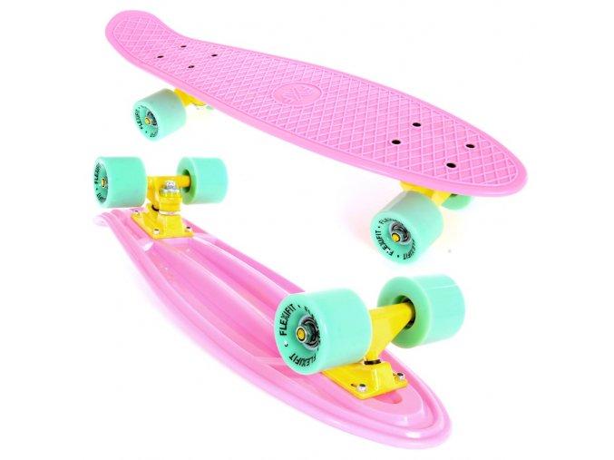 f4 mint pink 1