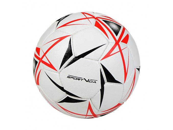 Fotbalový míč do haly SVX vel. 4, bílý