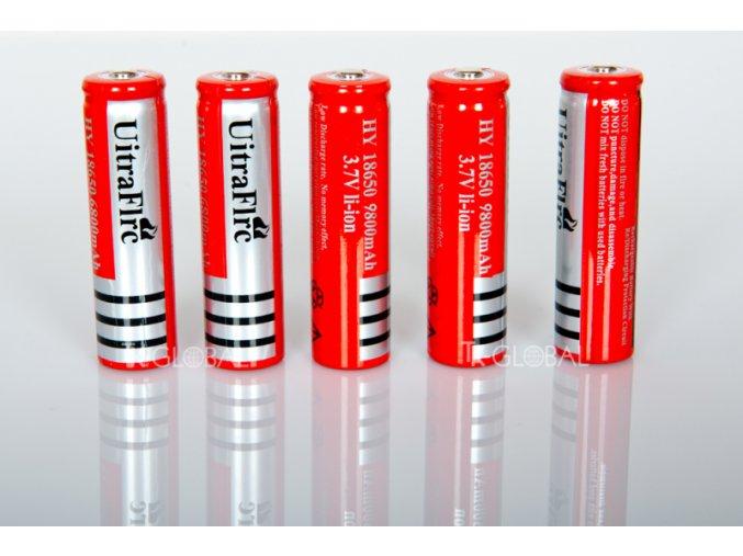 Baterie Li-ion 10800mAh, 4.2V
