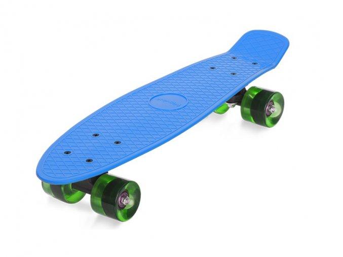penny board pennyboard movino 56cm pp track modry
