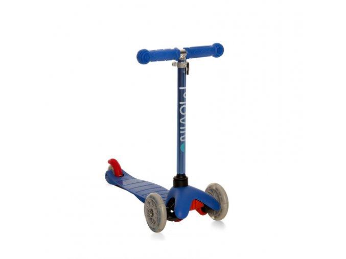 Hulajnoga balansowa Movino Twist niebieska1