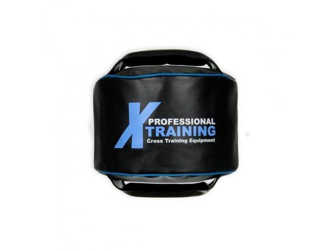 Kettlebell regulovatelný DBX BUSHIDO XBAG 1-40 kg
