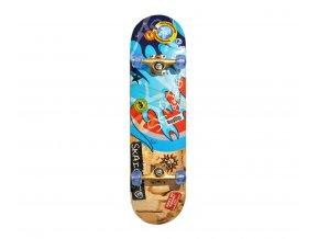 beach skate