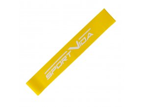 Odporová guma MINI-LOOP, 600x50cm, šířka 0,6mm