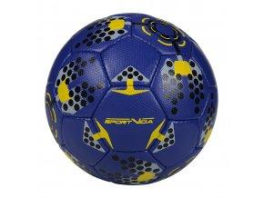 Fotbalový míč halový SVX vel. 4, tmavě modrý