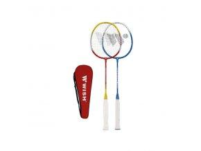Badmintonový set WISH Alumtec 366k