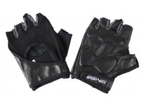 Fitness rukavice na cvičení SVX Supergrip, XS-XXL