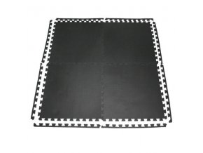 Ochranná puzzle podložka 4ks - 10mm