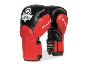 Boxerské rukavice DBX BUSHIDO BB1
