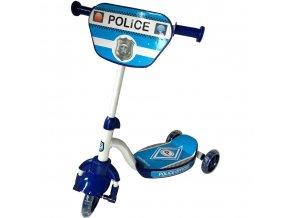 hulajnoga 3 kolowa enero police