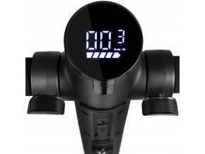 Spokey VOLVER PRO Elektrická koloběžka černá, kolečka 8', baterie 10,4 Ah, do 120 kg