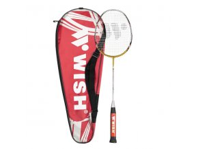 Badmintonová raketa WISH 959 Ti Smash