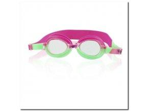 Plavecké potřeby SPURT 1122 AF 03 růžové