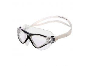 Plavecké brýle SPURT MTP02Y AF 018, černé
