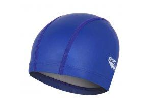 Plavecká čepice SPURT BE01, modrá