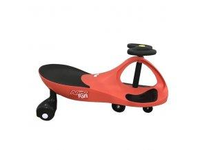 Balance Car NILS Fun BC881 červený