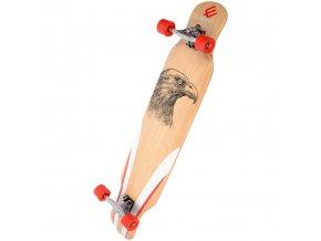 deskorolka longboard enero eagle 415x95