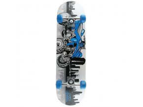 SKATEBOARD NEX SPEED CR 3108SB