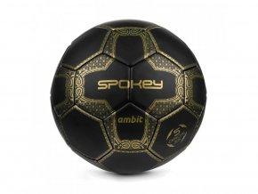 Fotbalový míč AMBIT vel. 5, černý