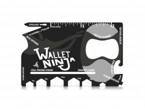 Black Wallet Ninja REVISED