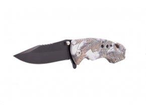 Vystřelovací nůž Columbia, 21cm